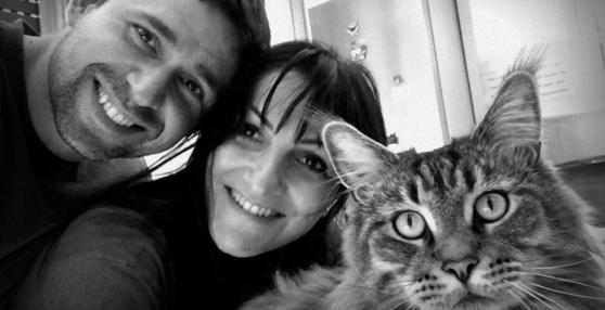 Modenese resta disoccupata: si reinventa un lavoro ispirata dai suoi gatti