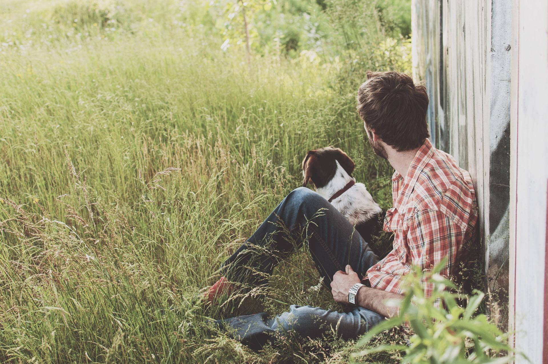 pensiero canino ed empatia